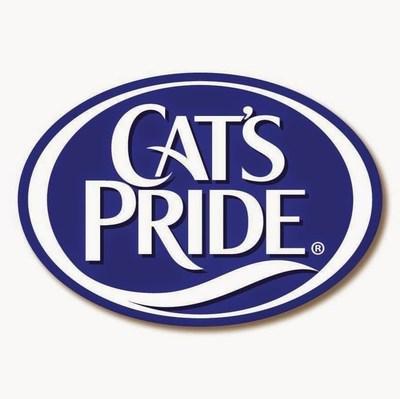 Cat's Pride (PRNewsFoto/Oil-Dri Corporation of America)