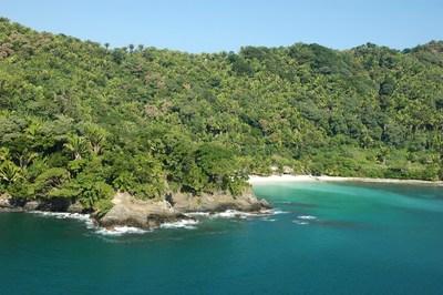 Punta Sal (PRNewsFoto/CANATURH)