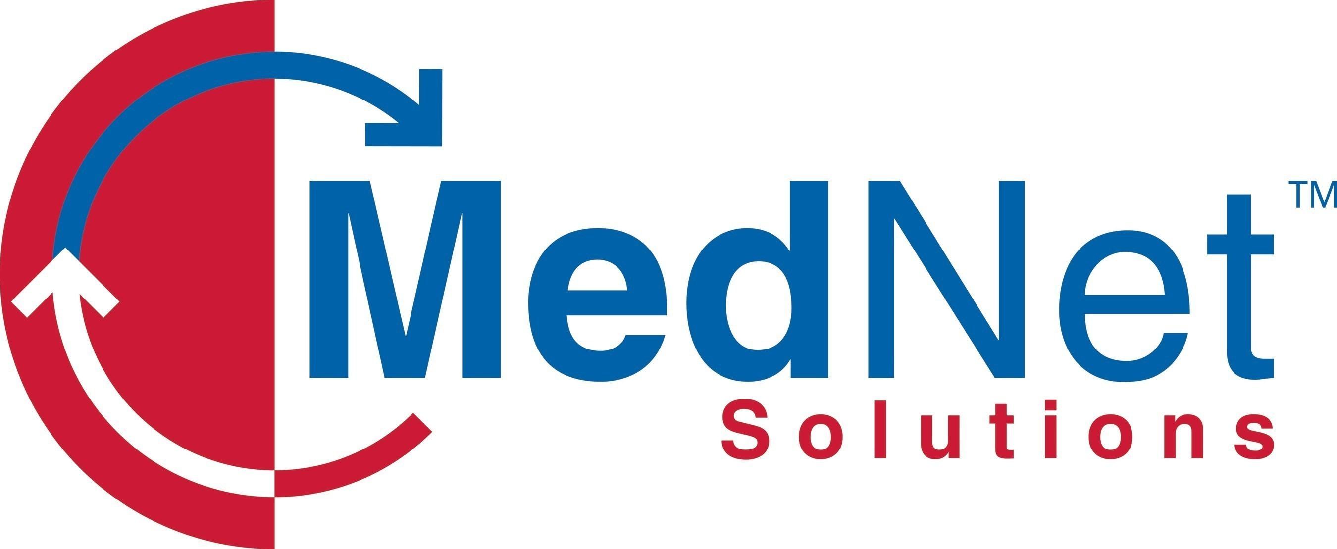 MedNet Solutions Logo