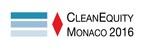 CleanEquity® Monaco 2016 - Anunciando Colaboraciones y Temas