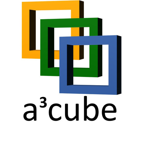 www.a3cube-inc.com. (PRNewsFoto/A3CUBE Inc.) (PRNewsFoto/A3CUBE INC.)