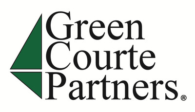 Green Courte Partners, LLC Logo. Please visit www.GreenCourtePartners.com for more information.