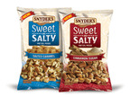 Snyder's of Hanover Sweet and Salty Pretzel Pieces.  (PRNewsFoto/Snyder's of Hanover)