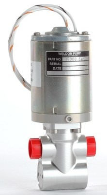 Weldon Pump Series 18000