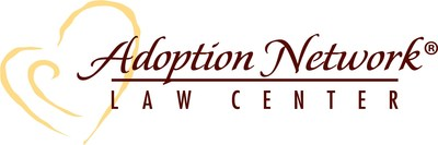 Adoption Network Law Center (PRNewsFoto/Adoption Network Law Center)