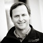Peter Ozolin, CEO, Manzama (PRNewsFoto/LAC Group)