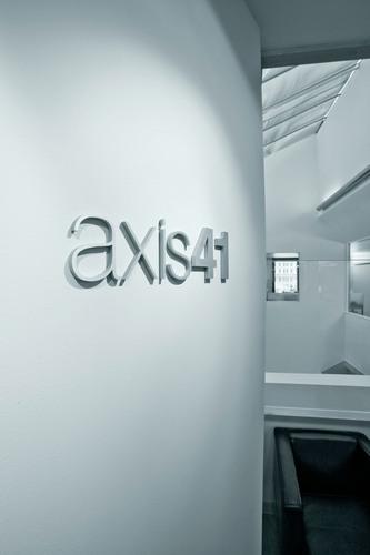 Axis41 Announces Amazon Web Services Partnership