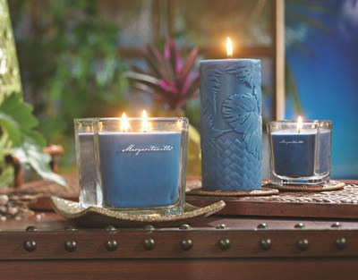 One of the new Margaritaville(R) collection fragrances, Mother Ocean captures the island air with notes of blue lotus and lavender.