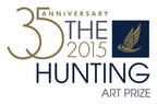 The Hunting Art Prize Announces 2015 Jurors
