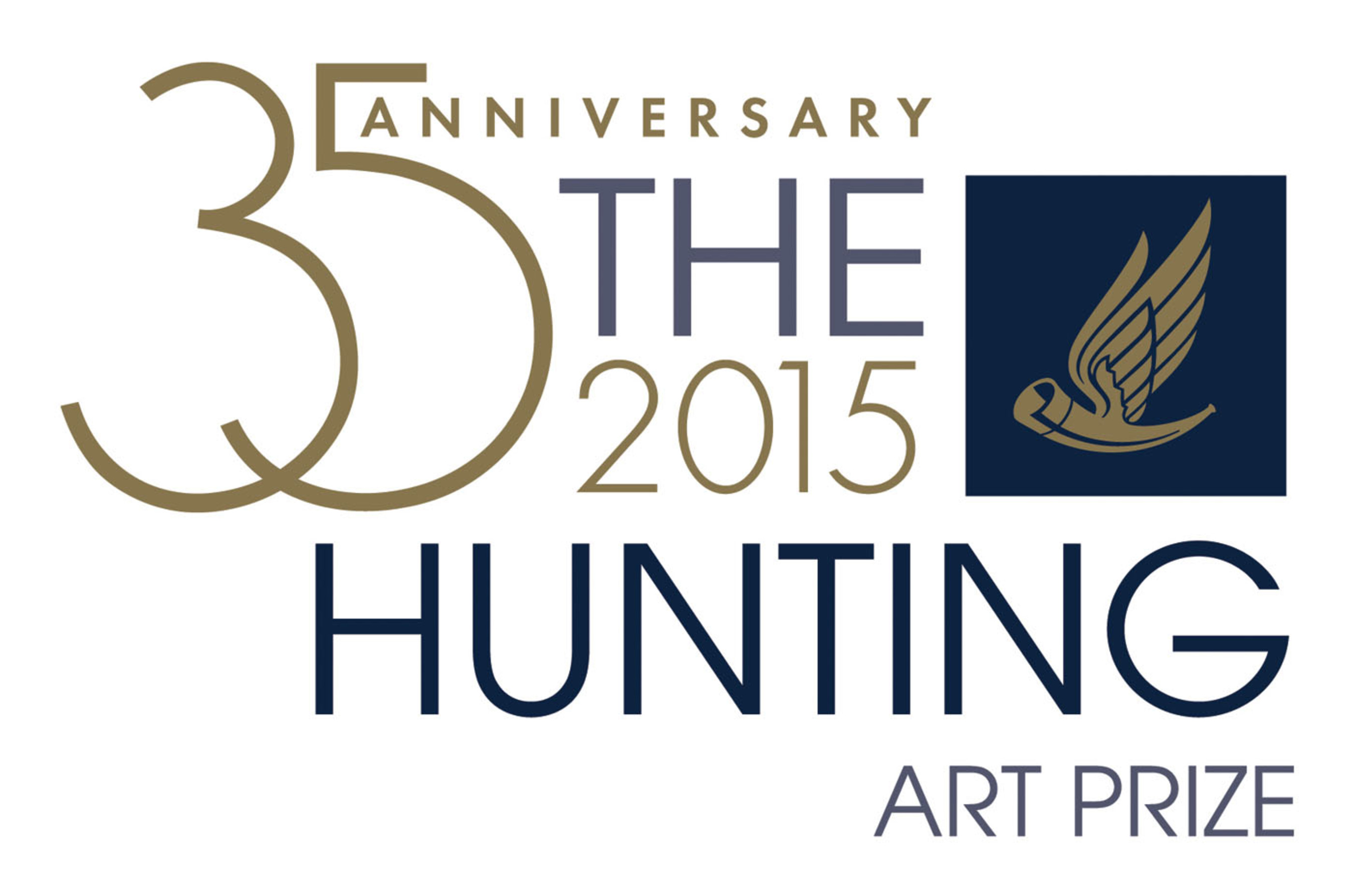 2015 Hunting Art Prize.