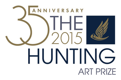 2015 Hunting Art Prize.