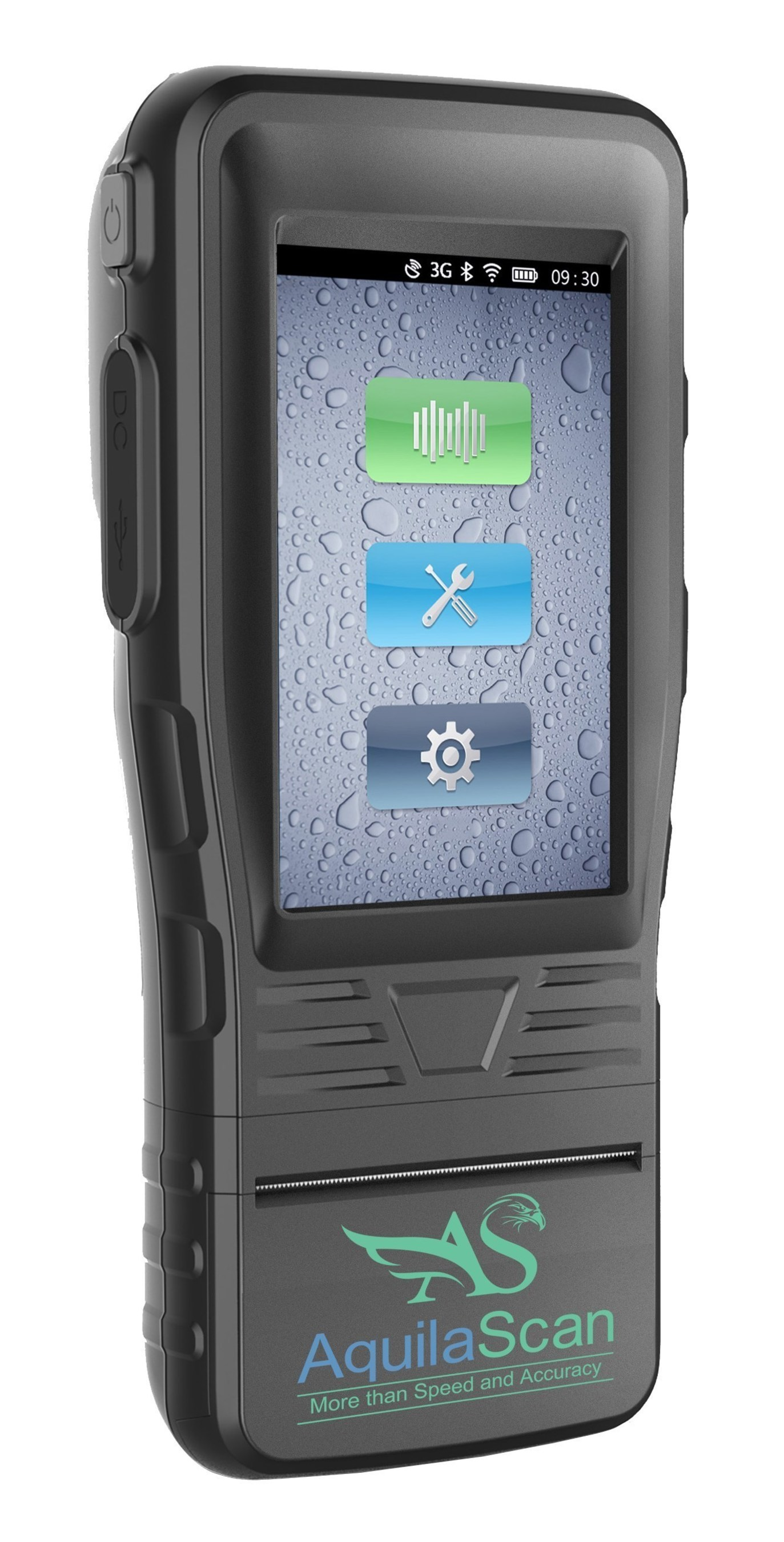 the newest android new handheld detection device for enforcement 22401