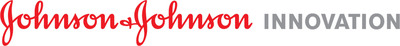 J & J Innovation Logo.  (PRNewsFoto/Johnson & Johnson Innovation)