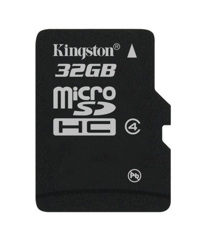 Kingston Increases microSDHC Card to 32GB