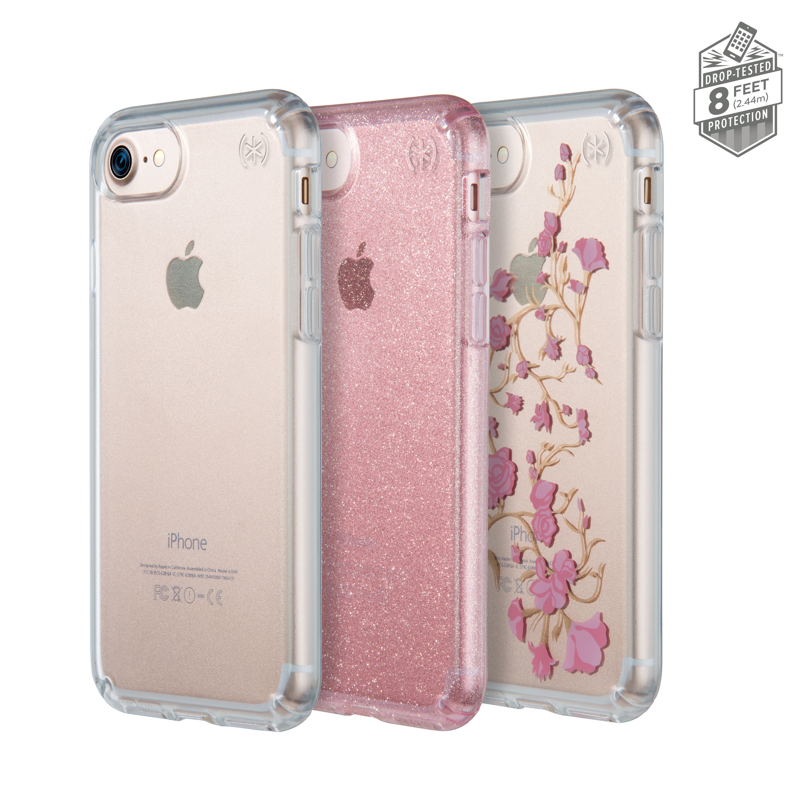 7f34d8722b26 New Speck Presidio iPhone Cases Built To Protect Against 10 Foot Drops