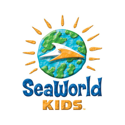 SeaWorld Kids logo
