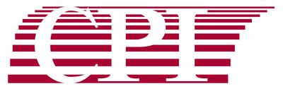 CPI International, Inc. logo.