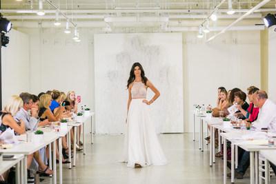 Bridal Fashion Week Photo: Valorie Darling Photography