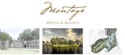 Inn at Palmetto Bluff, a Montage Resort. (PRNewsFoto/Montage Hotels & Resorts)