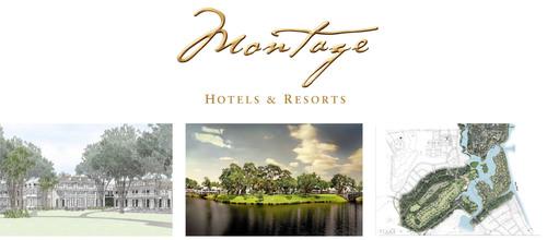 Inn at Palmetto Bluff, a Montage Resort. (PRNewsFoto/Montage Hotels & Resorts) (PRNewsFoto/MONTAGE HOTELS & ...