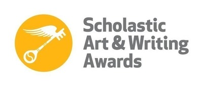 The nonprofit Alliance for Young Artists & Writers presents the Scholastic Art & Writing Awards. (PRNewsFoto/Scholastic Inc.)