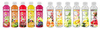 Agua Brands Product Lineup