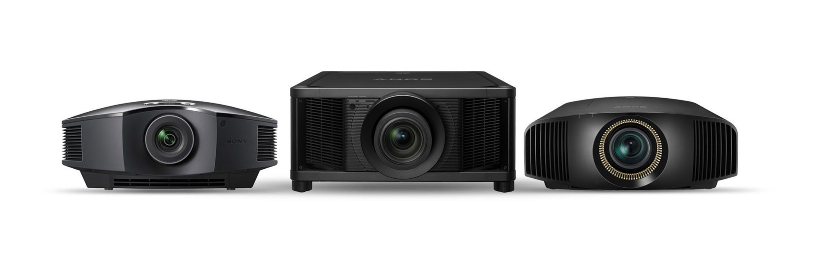 Sony Electronics Home Theater Projectors