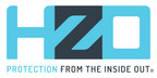 HZO, Inc. logo