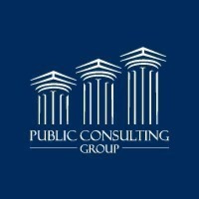 Public Consulting Group logo