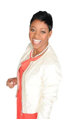 Gloria Mayfield Banks 2.  (PRNewsFoto/Dr. Gloria Mayfield Banks)