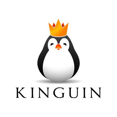 Kinguin Logo (PRNewsFoto/Kinguin)