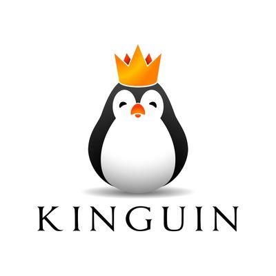 Kinguin Logo (PRNewsFoto/Kinguin)