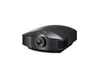 Sony's Full-HD Projector.  (PRNewsFoto/Sony Electronics)