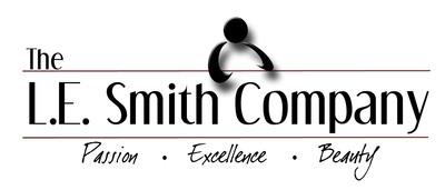 The L.E. Smith Company - logo.  (PRNewsFoto/The L.E. Smith Company)