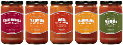 Victoria Fine Foods Partners with Sur La Table on New Artisanal Pasta Sauce Line