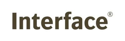 Interface, Inc. logo.