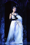 Swarovski Brings Sparkling Glamour to Lavish New Production of Gigi Now in Pre-Broadway Run at the Kennedy Center
