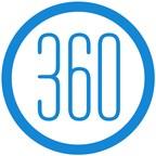 360 Public Relations Logo