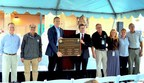 City of Palm Springs Comprehensive Energy Management Program Ribbon Cutting 2015