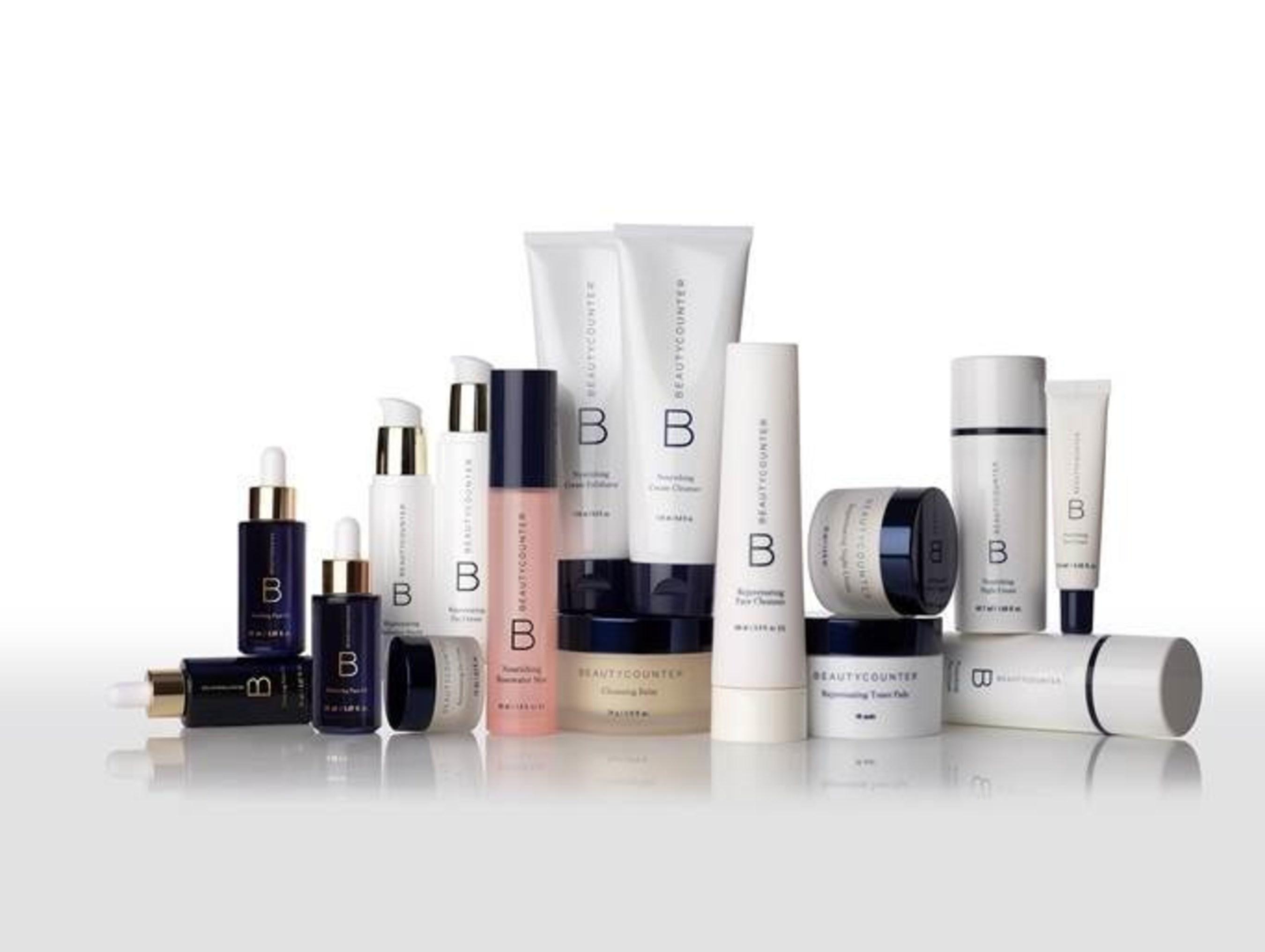 Beautycounter Announces Executive Moves