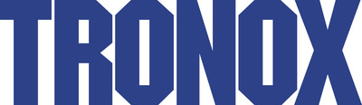 Tronox Limited.  (PRNewsFoto/Tronox Limited)