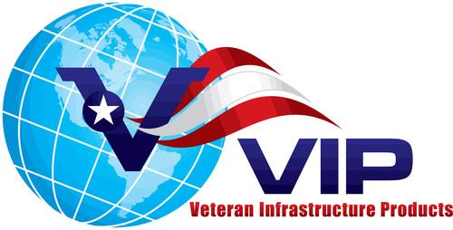 Veteran Infrastructure Products.  (PRNewsFoto/Veteran Infrastructure Products (VIP))