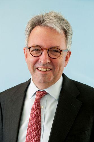 Entrée en fonction du nouveau directeur général d'Oikocredit, Monsieur David Woods