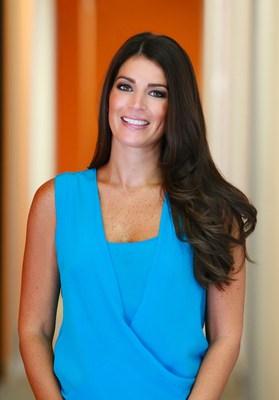 myMatrixx Senior Vice President of Operations Lindsay Rios (PRNewsFoto/myMatrixx)