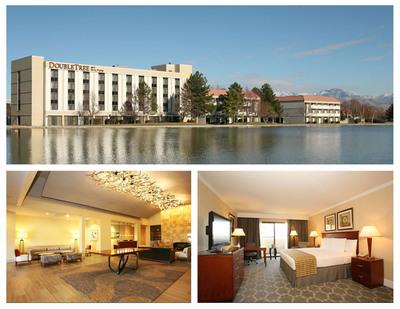 Laurus Corporation Completes $5.3 Million Hotel Renovation and Rebranding.  (PRNewsFoto/Laurus Corporation)