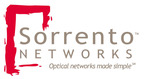 Optical networks made simple.  (PRNewsFoto/Sorrento Networks)