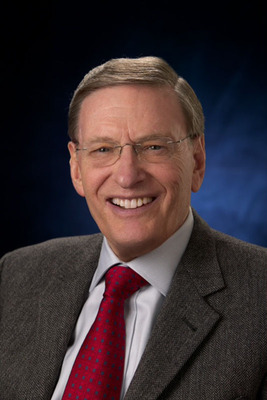 MLB Commissioner Bud Selig - photo.  (PRNewsFoto/Barbara Sinatra Center for Abused Children)
