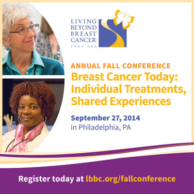 Travel grants are available. Visit www.lbbc.org/fallconference