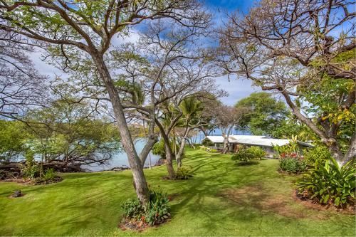 No Reserve Luxury Auction Nov 12th, Historic Hawaii Estate By Concierge Auctions, HaleKaiAuction.com.  ...