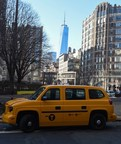 "Mobility Ventures LLC, today unveiled the ""MV-1 Empire Taxi"", a specially designed version of the company's MV-1 that provides more legroom and luggage space than any other taxi vehicle operating in New York City - and is fully wheelchair accessible."